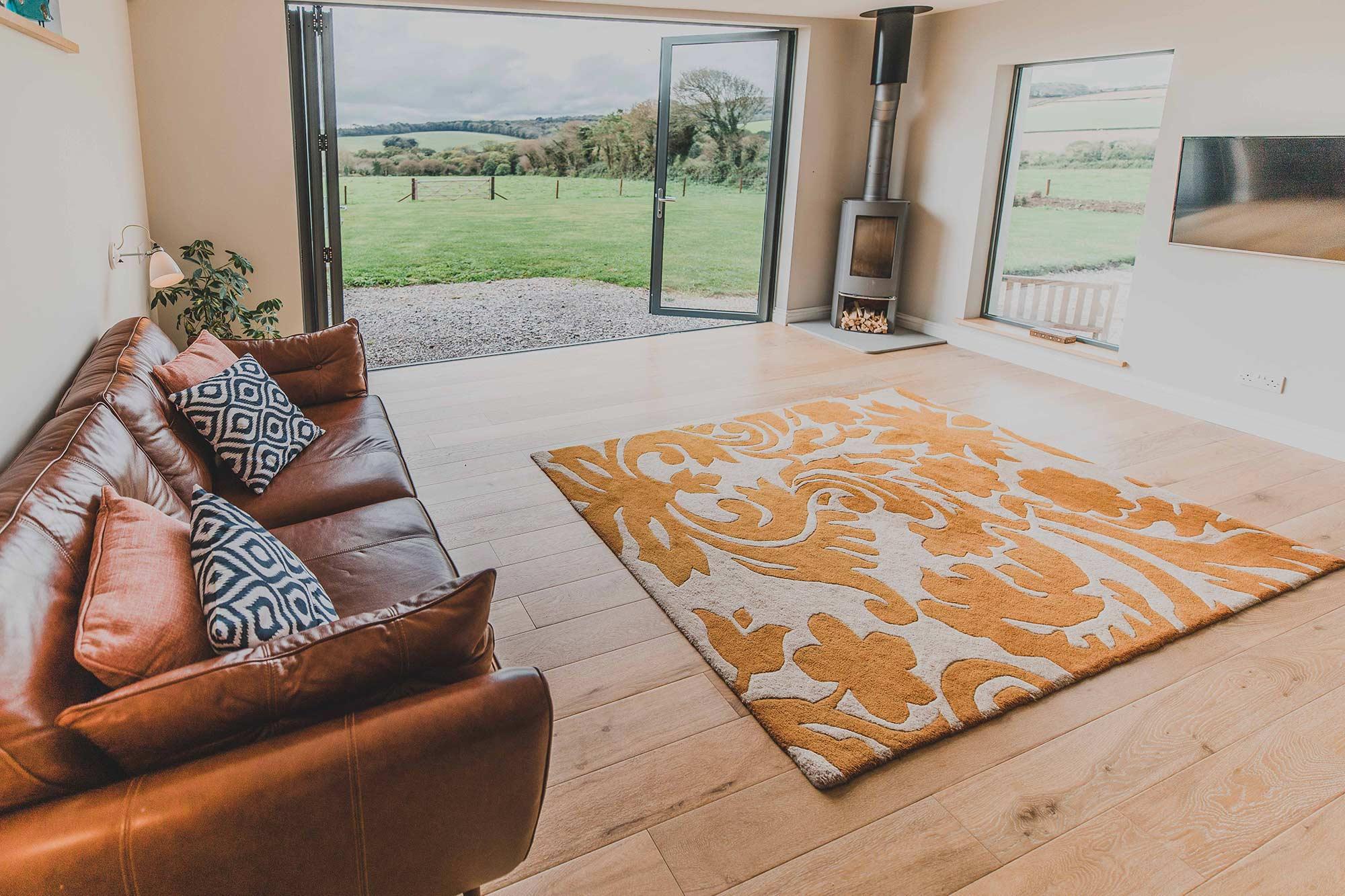 Trevenwyth Farm - Renovation project 13